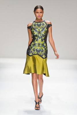 Bibhu Mohapatra Spring 2013 (fashionologie)