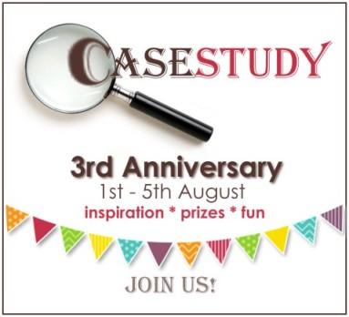 CS anniversary badge