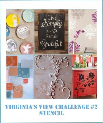 V.V. Challenge #2
