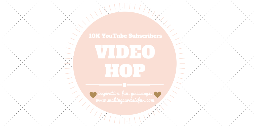 10K Video Hop Blog Post Graphic